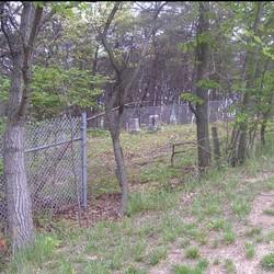 Blackstone Cemetery