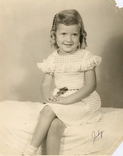 Judith Greene-Little
