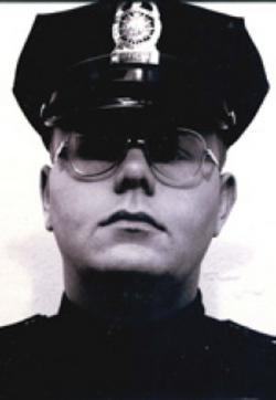 Raymond Leroy Wheeler