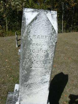 Archibald August Rankin