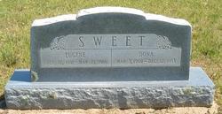 Eugene Elisha Sweet