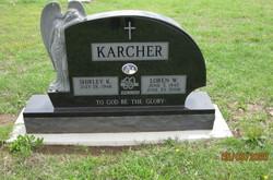 Loren W. Karcher