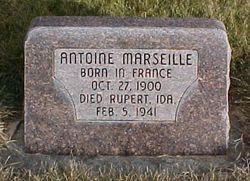 Antoine Marseille