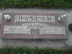 James Riggs Haslam