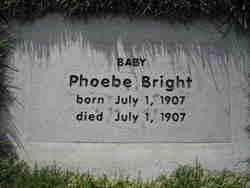 Phoebe Bright