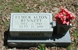 Elmer Alton Bennett