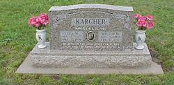 Lula M Karcher