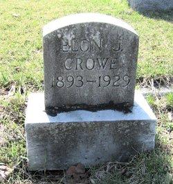 Elon James Crowe