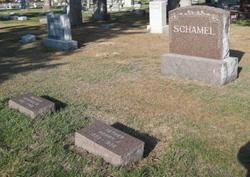 Henry Jacob Schamel