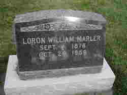 Loron William Marler