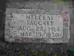 Meleese Taggart