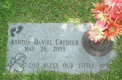 Ashton Daniel Credeur