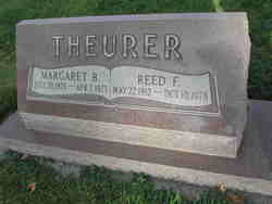 Reed F. Theurer