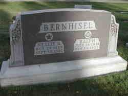 Nellie <I>Hendricks</I> Bernhisel