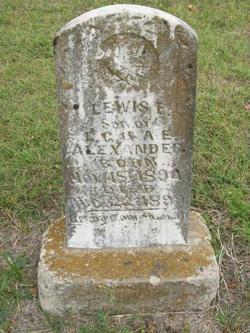 Lewis E Alexander
