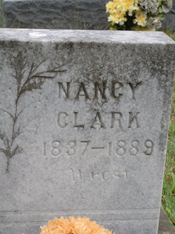Nancy K. <I>Shankles</I> Clark