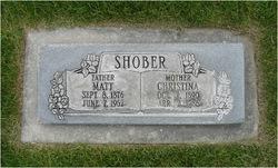 Mathew M. Shober
