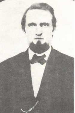 John Abraham Kitchen
