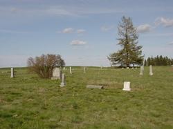 Davenport Catholic Cemetery