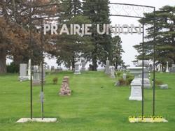 Prairie Union Cemetery