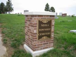 Neola Township Cemetery