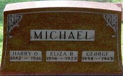 Eliza Bell <I>Closson</I> Michael