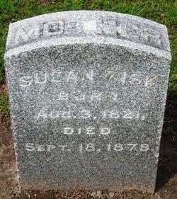 Susan <I>Fisk</I> Gill