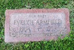 Evelyn Armfield