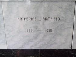 Katherine J. Armfield
