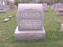 Alfred Farlow
