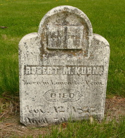 Robert Maxwell Kuhn