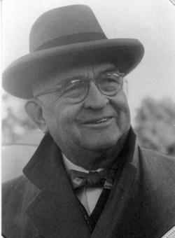 Claude Leroy Allen