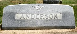 Nola <I>Richardson</I> Anderson