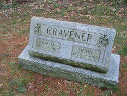Ida Mae <I>Adams</I> Cravener