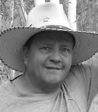 Randall James Randy Comstock