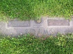 Barbara Eileen <I>Brown</I> Adams