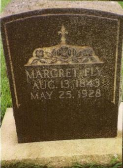 Margaret <I>Alexander</I> Fly
