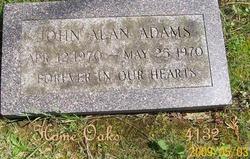 John Alan Adams