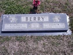 Ritadell Berry