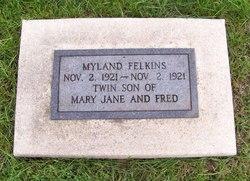 Myland Felkins