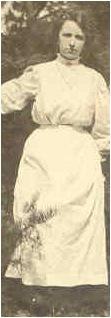 Clara Anna <I>Langohr</I> Sternat