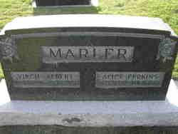 Virgil Albert Marler