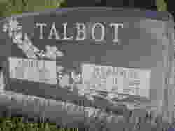 Myrum Henry Talbot Sr.