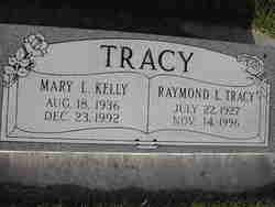 Raymond Lester Tracy