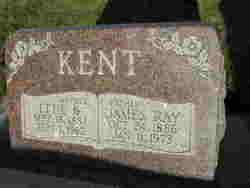 Ettie <I>Burnham</I> Kent