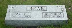Faye E. Bear