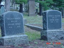Helen P. Baker