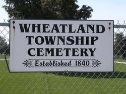 Wheatland Township Cemetery