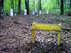 Shoemaker-Tuell Cemetery
