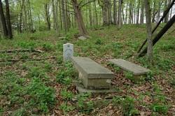 Burnett Family Burial Grounds